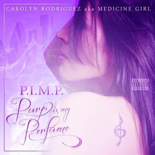 Carolyn Rodriguez feat. SPM - Reminiscin'