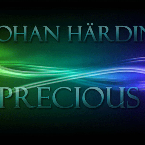 Johan Härdin - Precious (Original Mix)