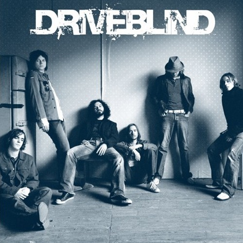 The Fool Rides Again - Driveblind {McDermott/Tyler}