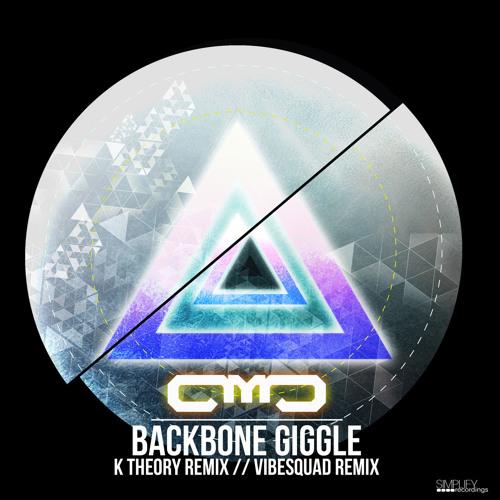 AMB - Backbone Giggle (K Theory Remix)