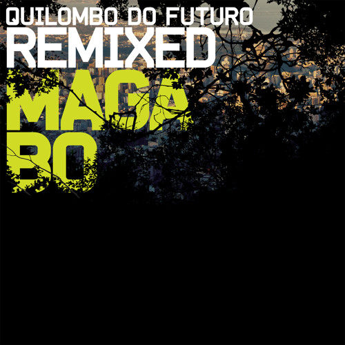 01 Tempos Insanos feat. BNegão (Frikstailers Remix)