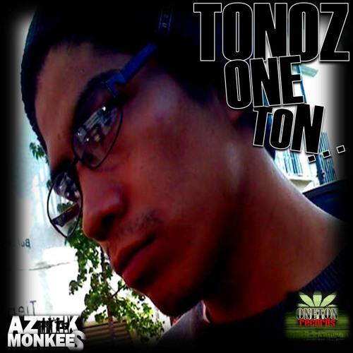 Tonoz oneton - Chico lunatico (Alive riddim)