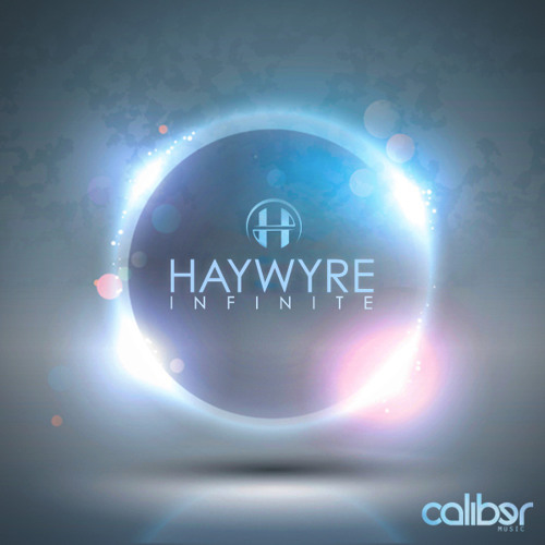 Haywyre - Infinite (June 2012)