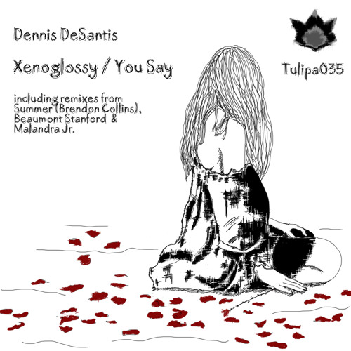 Dennis DeSantis - Xenoglossy - Summer *Brendon Collins* Neptune Remix - OUT NOW