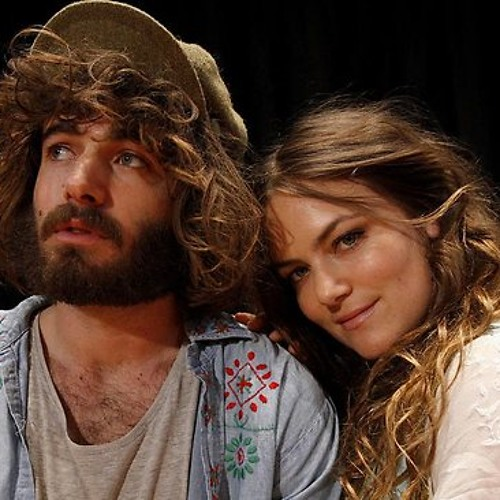 Angus & Julia Stone - You're The One That I want