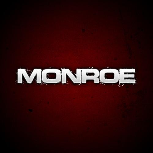 Blake Reary - Hanging On(Monroe Remix)