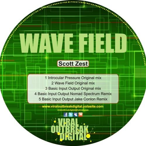 Scott Zest - Basic Input Ouput -Nomad Spectrum RMX SC edition LQ
