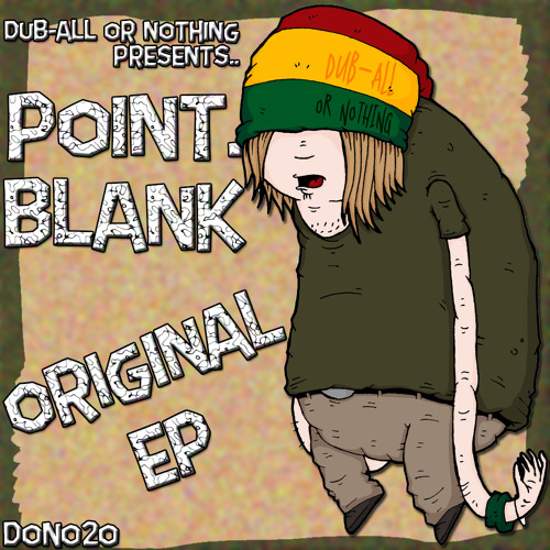 Point.blank - Original [AVAILABLE ON BEATPORT]
