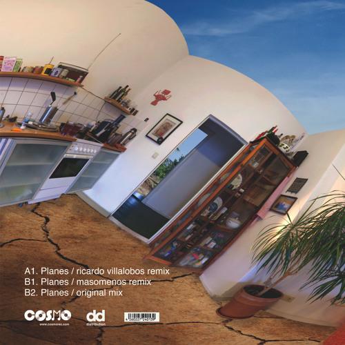 A1. Mambotur - Planes (Ricardo Villalobos remix) snippet