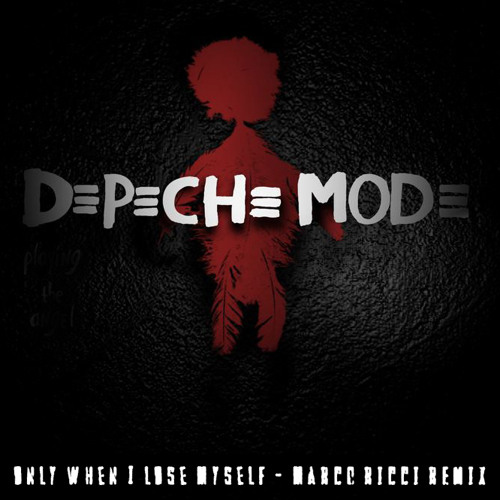 Depeche Mode - Only When I Lose Myself - Marco Ricci Remix - FREE DOWNLOAD