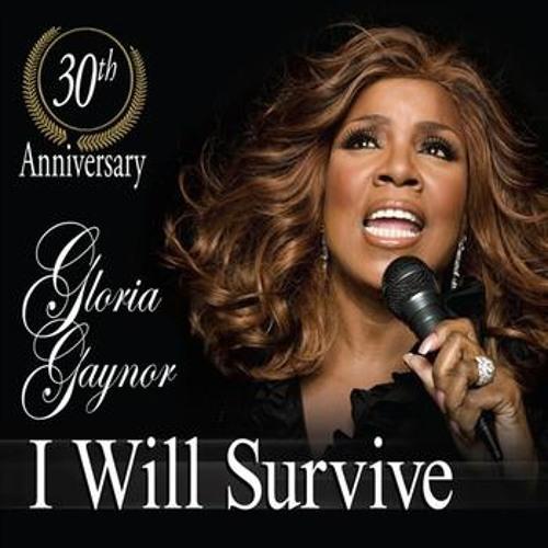 I Will Survive (Nic Mercy's Flashback Club Mix) Gloria Gaynor
