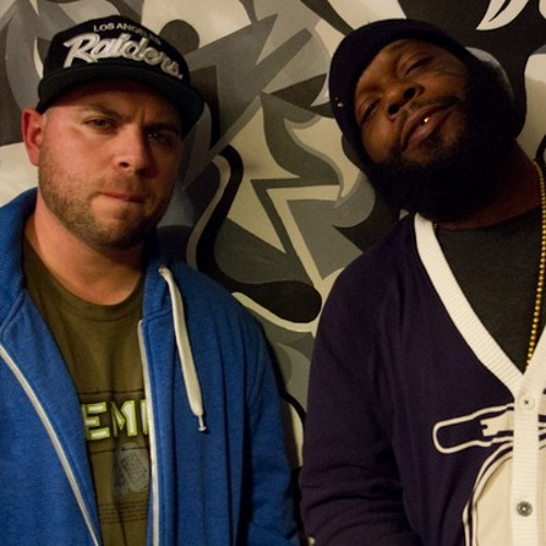 El Gant & Tek (of Smif-N-Wessun) - Say hello to the bad guy (prod. by Dj Iron & D-Purpose)