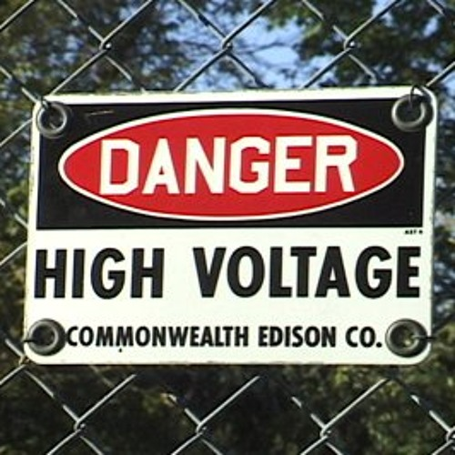 Hear My Electricity (DJBitBurner vs JINXPADLOCK vs MCOBigBen)