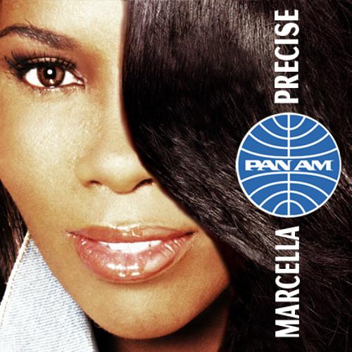(USA) Marcella Precise - PAN-AM (We So Fly)