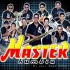 6. SE ME HARA-MASTER KUMBIA 2012