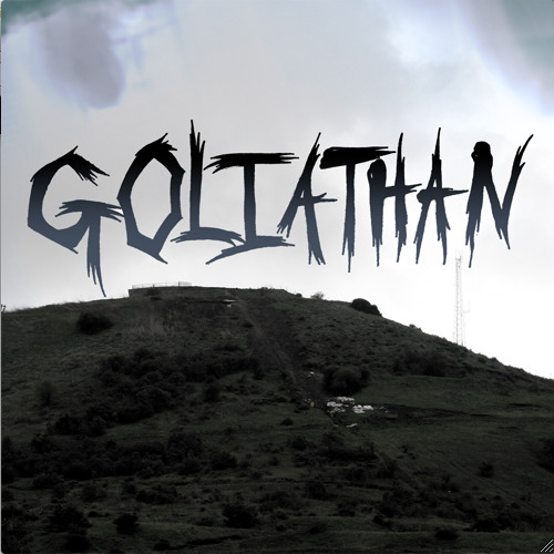 Under The Mighty Hoof (Goliathan)