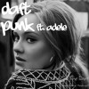Daft Punk feat. Adele - Set Fire to the Rain (Clyde Harris Mashup)