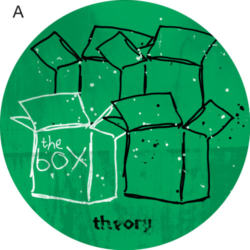 Theory 038: Various Artists-The Box Vol 4 (Mini Mix) RELEASE DATE JUNE 2012
