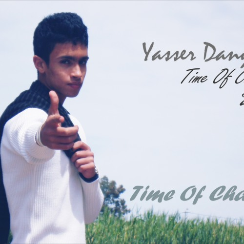 Yasser Dany - Time Of Change