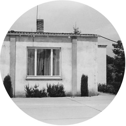 Housenummer x