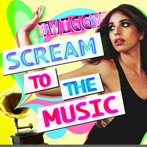 Twiggy - Scream To The Music (Zambianco & Bencini)