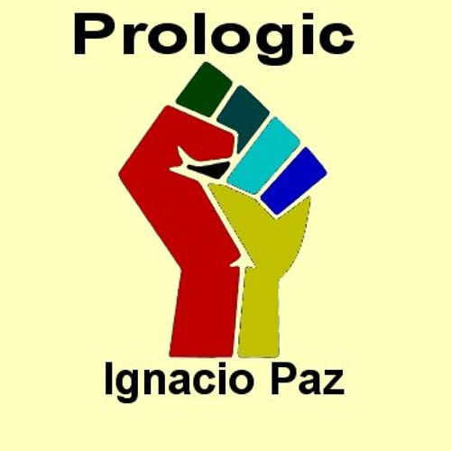 Ignacio Paz - Prologic (original mix)