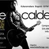 Pipe Calderon en Mas Musica Radio Online