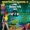 TOUR CIX PERU 2012 CON DJ THE BEAT Y DJ BOSS EN TOÑITOS VIP POR EL DÍA DELTRABAJADOR