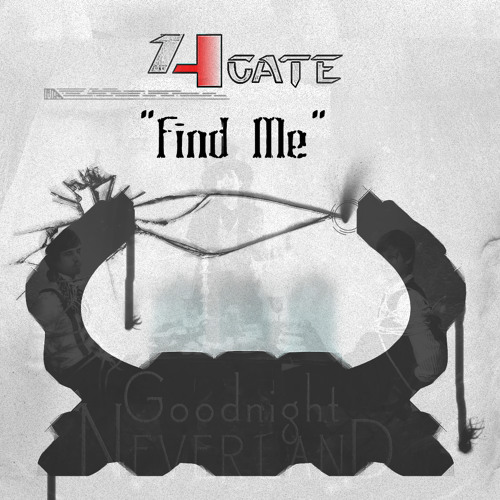 4Gate - Find Me (Fly Slow Dubstep Remix)