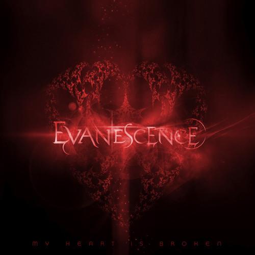 Evanescence - My Heart Is Broken (demo cover)