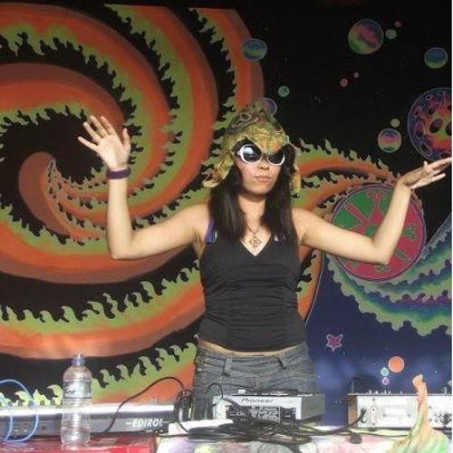 Fher Cristina - Dark Trance #001