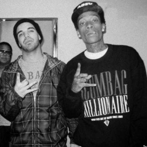 Wiz / Drake type beat Top Of The World