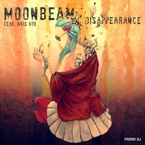 Moonbeam-Disappearance (Kollektiv SS remix)