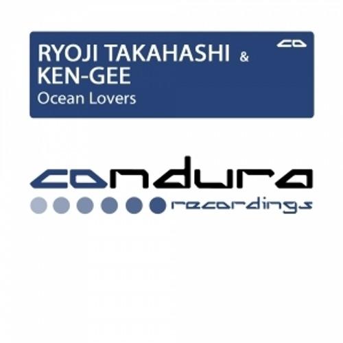 Ocean Lovers original mix - KEN-GEE & RYOJI TAKAHASHI