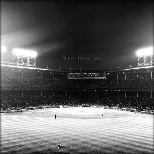 9th Inning (produced by J.Cardim)