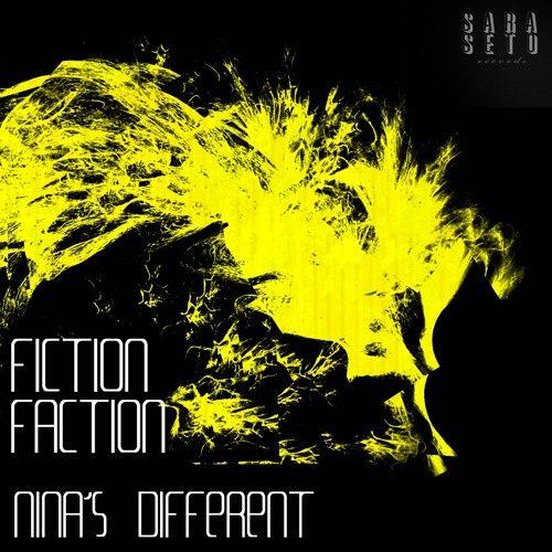 Fiction Faction-Ninas Different