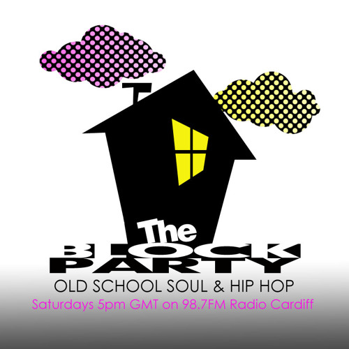 The Block Party Live on 98.7fm