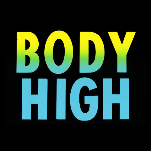 BODY HIGH FADER MIX