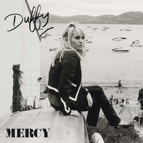 Mercy - Duffy (cover)