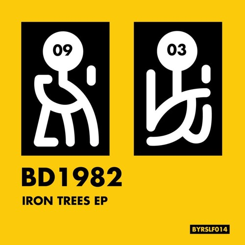BD1982 - Outside The Tunnel (Greeen Linez Remix)