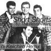 Short Shorts by The Royal Teens - dj Keiichiro Remix -