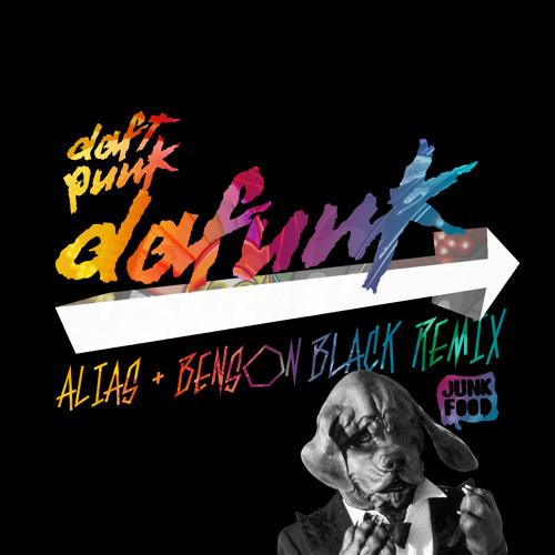 Daft Punk - Da Funk ( Alias & Benson Remix )