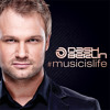 Dash Berlin ft. Chris Madin - Silence In Your Heart (Album version)