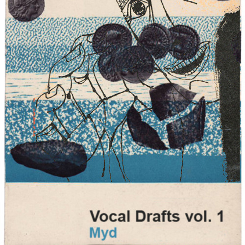 Vocal Drafts Vol.1 - Myd (Club Cheval)