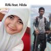 Rifki and Hilda cover Butiran Debu
