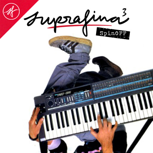 Suprafina vol. 3 by SpinOFF