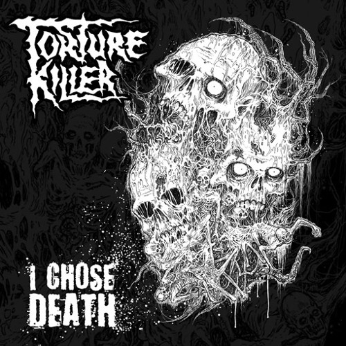 Torture Killer - All Will End In Terror