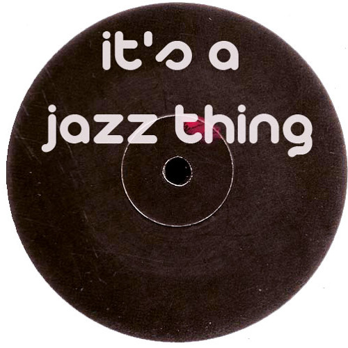 Roni Size - It's a Jazz Thing (Chicky Boom Remix- FREE DOWNLOAD)