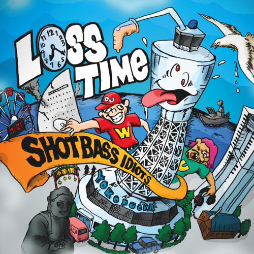 Shot Bass Idiots - Loss Time(Cross fade demo)