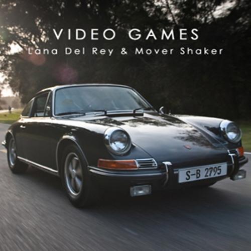Lana Del Rey-Video Games(Elis M. Feeling Remix)